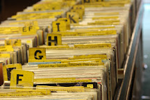 Cob Records, Porthmadog, United Kingdom