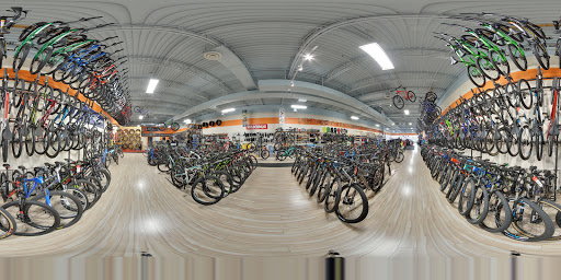 The Bike Zone | Toronto Google Business View