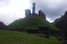 Okehampton Castle, Okehampton, United Kingdom