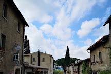 Abbazia di Farfa, Fara in Sabina, Italy