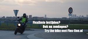 Motorrijschool Zoetermeer Flex-line