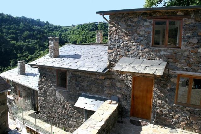 Cabo Do Mundo Casa Rural