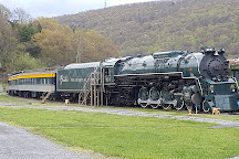 C & O Railway Heritage Center, Clifton Forge, United States