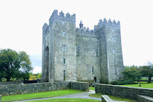 Bunratty Castle & Folk Park, Bunratty, Ireland