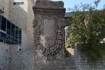 Ruins of Roman-Era Necropolis, Budva, Montenegro