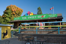 The Sweet Shop, Tobermory, Canada
