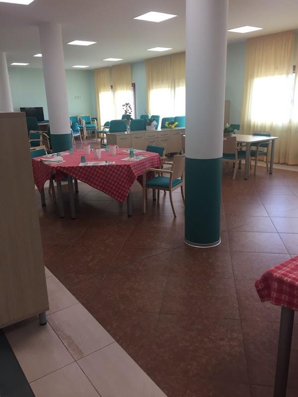 Centro di Servizi per l'Anziano – Istituto San Gregorio Valdobbiadene
