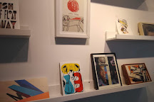 StolenSpace Gallery, London, United Kingdom