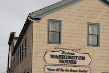 Historic Washington House, Two Rivers, United States