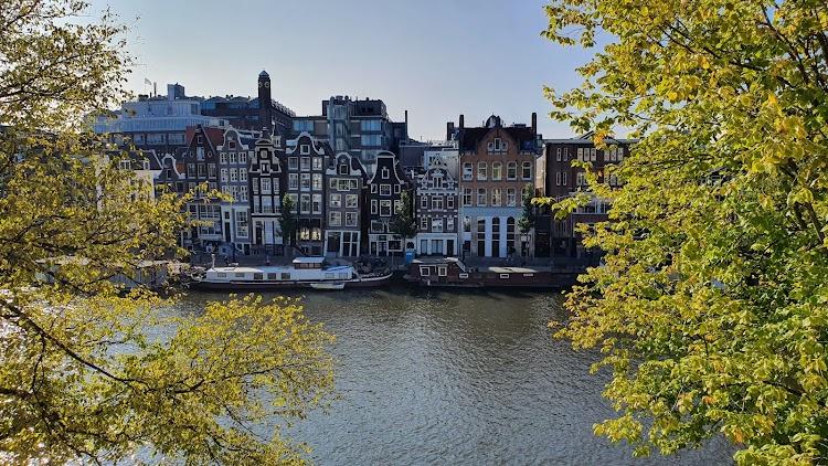 Amsterdam House Hotel Amsterdam