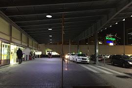 Автобусная станция   Madrid