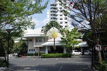 Health Land Ekkamai, Bangkok, Thailand