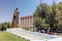 Vernissage Market, Yerevan, Armenia