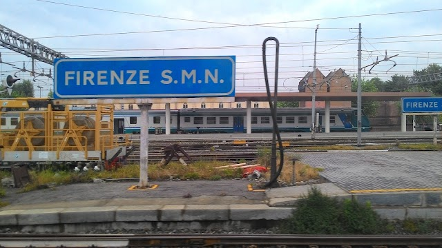 Parking Railway Station 16