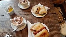 Gatehouse Coffee