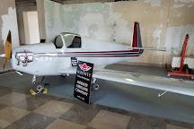 Kansas Aviation Museum, Wichita, United States