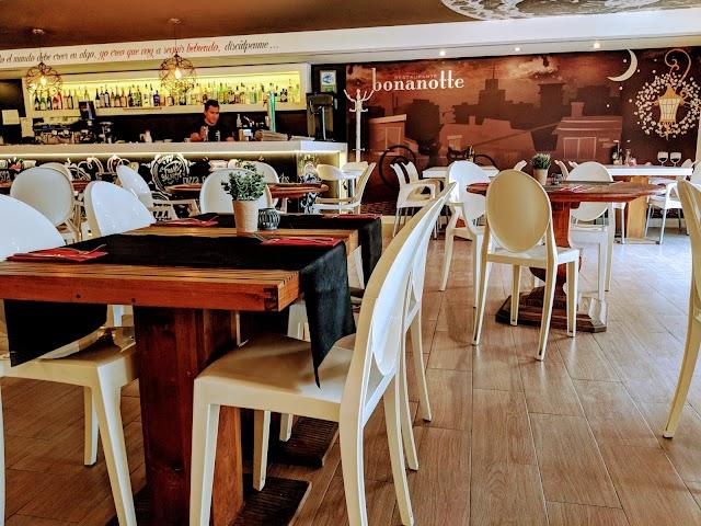 Restaurante Bonanotte