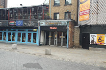 Young Vic, London, United Kingdom