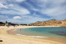 Santa Maria Beach, Cabo San Lucas, Mexico