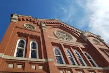 Jewish Museum of Maryland, Baltimore, United States