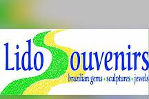 Lido Souvenirs, Rio de Janeiro, Brazil