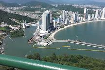 Praia das Laranjeiras, Balneario Camboriu, Brazil