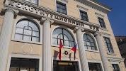 Конституционный суд ПМР