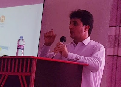 Dr Asmatullah Sapand Clinic