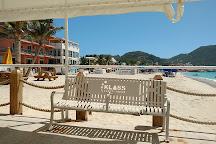 Great Bay Beach, Philipsburg, St. Maarten-St. Martin