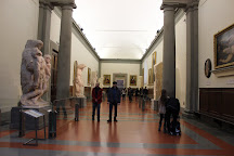 Academy Of Florence Art Gallery, Florence, Italy