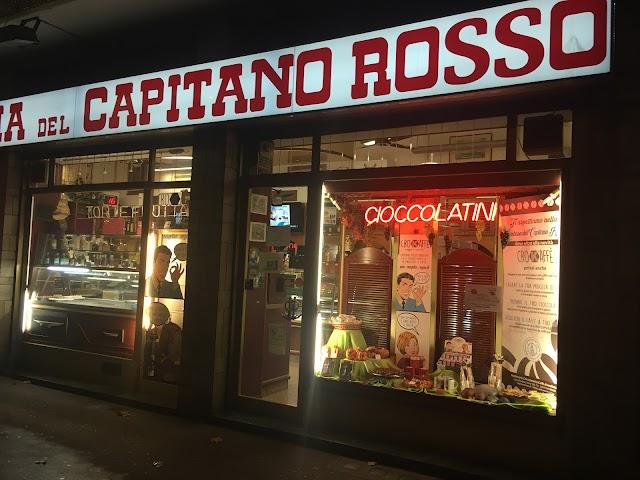 Pasticceria Del Capitano Rosso S.N.C.