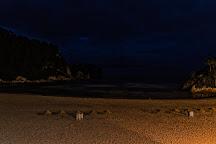 Beach of La Franca, La Franca, Spain