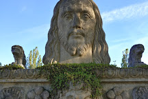 Max-Buchhauser-Garten, Regensburg, Germany