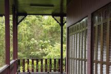 Tasek Merimbun Heritage Park, Bandar Seri Begawan, Brunei Darussalam