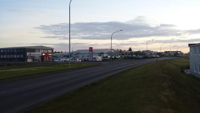 Njarðvík Hostel