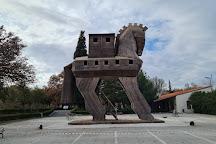 Troy (Truva), Canakkale, Turkey