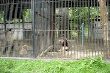 Almaty Zoo, Almaty, Kazakhstan