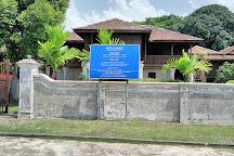 Kota Lama Duyung, Kuala Terengganu, Malaysia