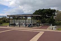 Southsea Rock Gardens, Portsmouth, United Kingdom