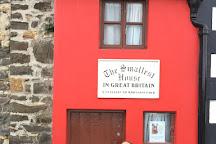 Bespoke Tours of North Wales, Colwyn Bay, United Kingdom