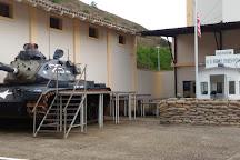 Museo Radiocomunicacion Inocencio Bocanegra, Belorado, Spain