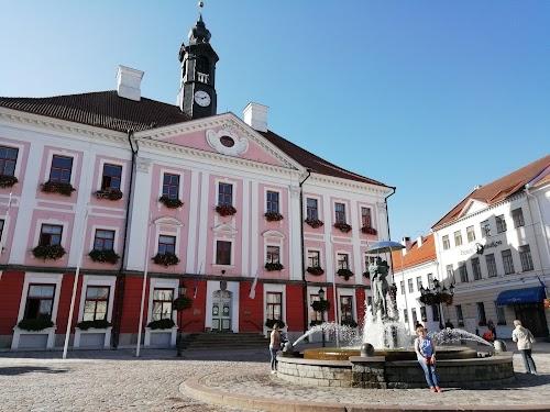 Kohvipaus Tartu