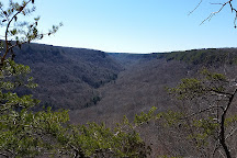 South Cumberland State Park, Monteagle, United States