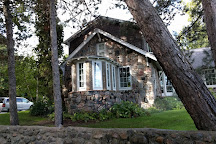 Mushroom House Tours of Charlevoix, Charlevoix, United States