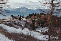 Osservatorio Astronomico di Monte Zugna, Rovereto, Italy