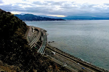 Satta-toge Pass, Shizuoka, Japan