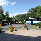 Автобусная станция   Hévíz Autóbusz Állomás