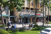 Waikiki Shopping Plaza, Honolulu, United States