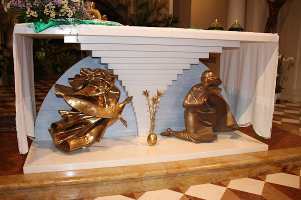 Convento Immacolata di Lourdes