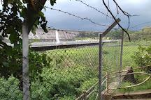 Krishnaraja Sagar (KRS) Dam, Mandya, India